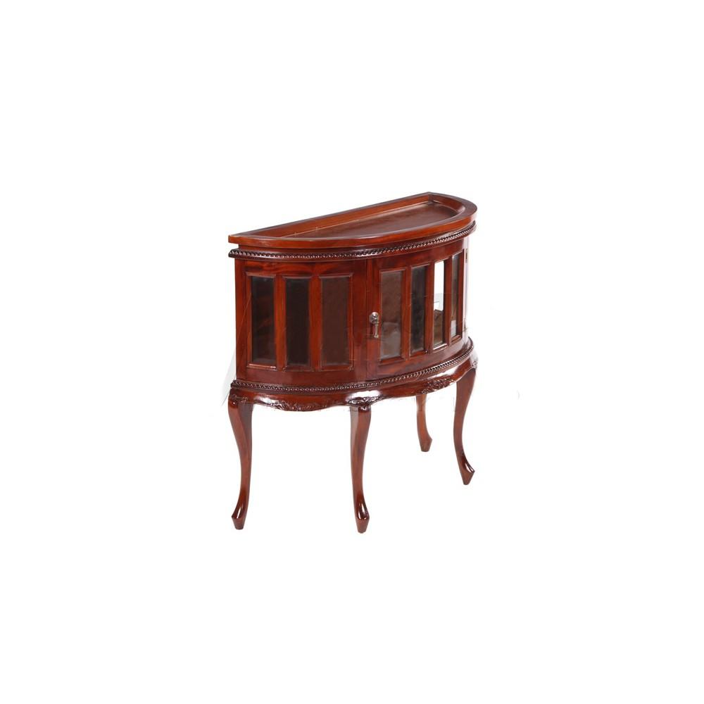 Чайный столик DTTHB-M (MK-2406-AN) Вишня