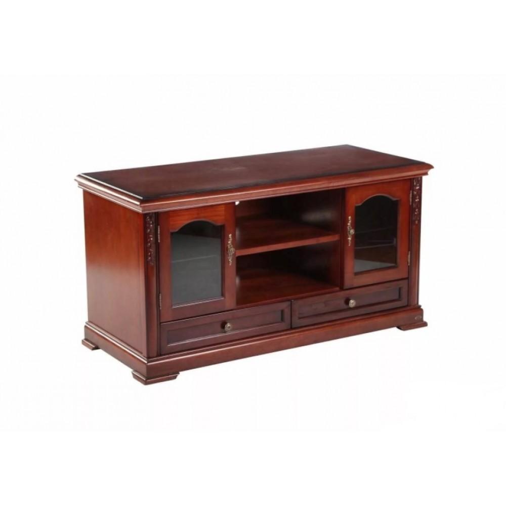 TV-тумба C05 (TV Cabinet MK-1722-DN) Темный орех