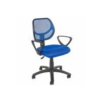 Офисное кресло CH Синее