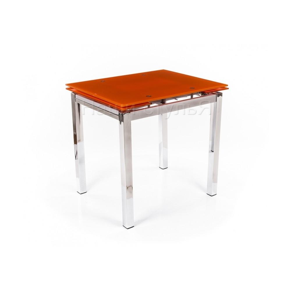 Стол TB017-26 оранжевый