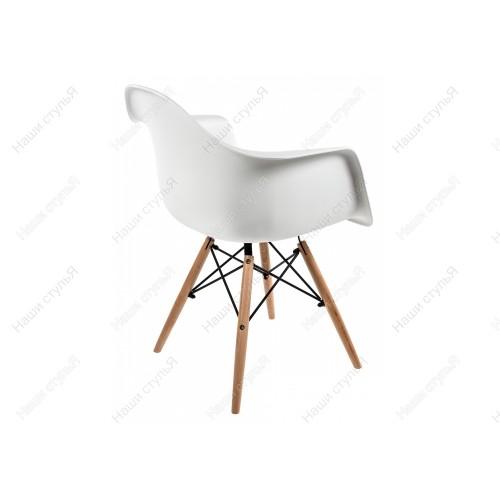 Стул Эймс (Eames PC-019) белый