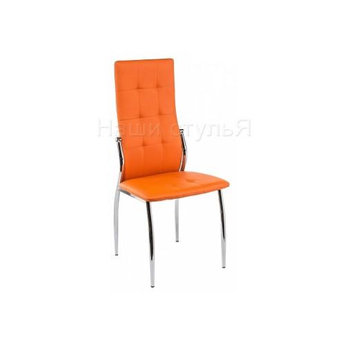 Стул Фарини (Farini) оранжевый