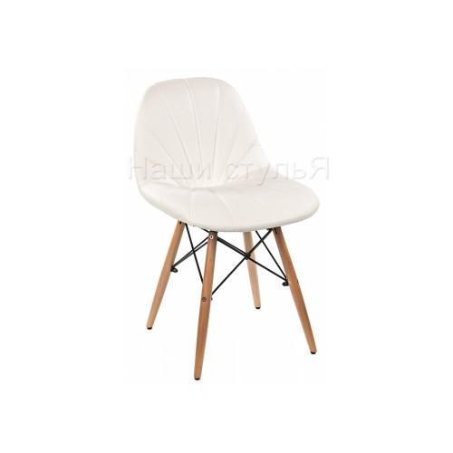 Стул Эймс (Eames PP-626) белый