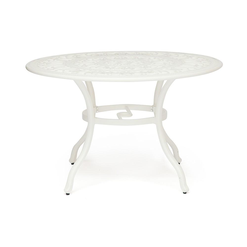 Стол Сальери (Secret De Maison Salieri) Белый — Белый