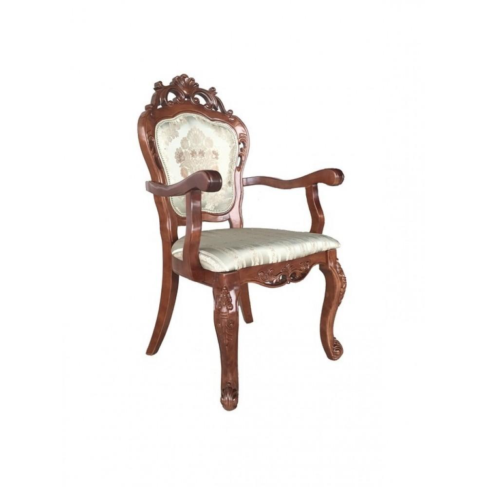 Кресло MK-5133-DN (MK-5133-DN) Итальянский орех