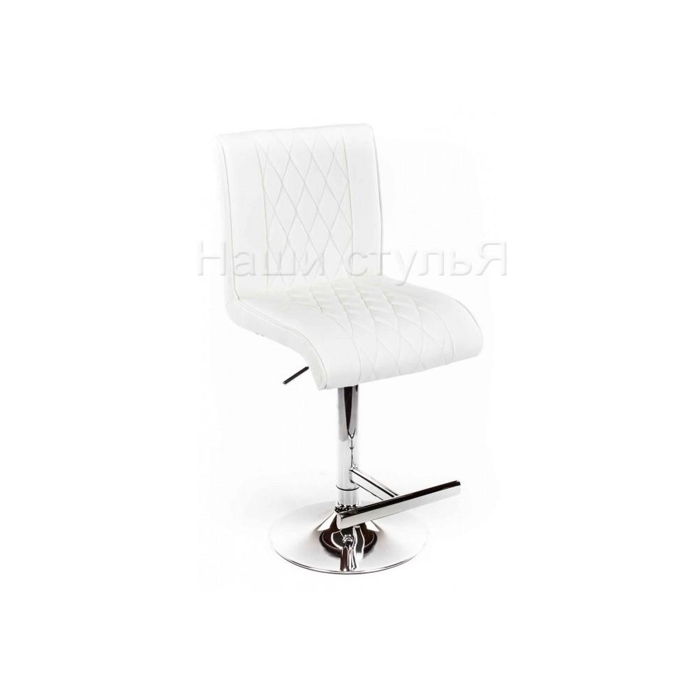Барный стул Парк (Park) белый