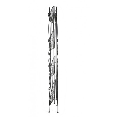 Этажерка угловая Secret De Maison 001 (Белая) — Белый