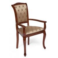 Кресло Женева (Geneva GN-AC) Maf Brown — Maf brown (коричневый в рыжину)
