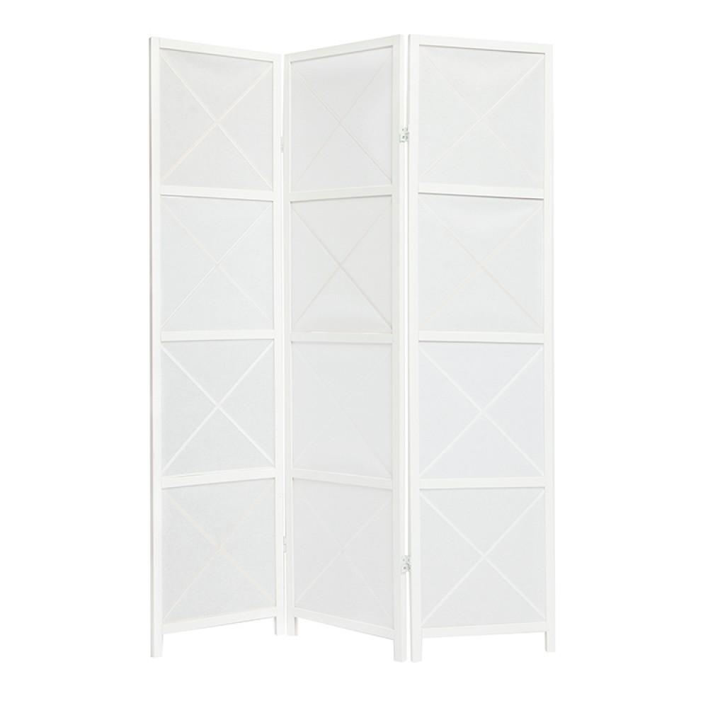 Ширма NY-1010-3 — Белый (White)