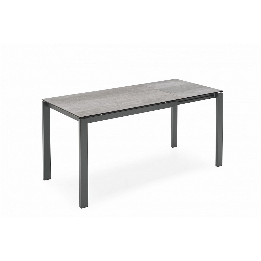 Стол BARON CS/4010-ML 130, P649 greywood/P165/P165-8A — бежевый