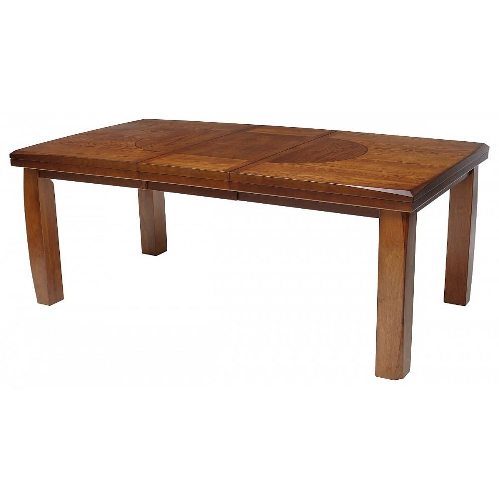 Стол 4278-PPC — коричневый