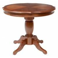 Стол GR FCDT-3654-MPP HN GLAZE#1 — коричневый