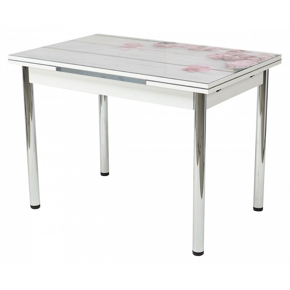 Стол 4001 GUL — белый