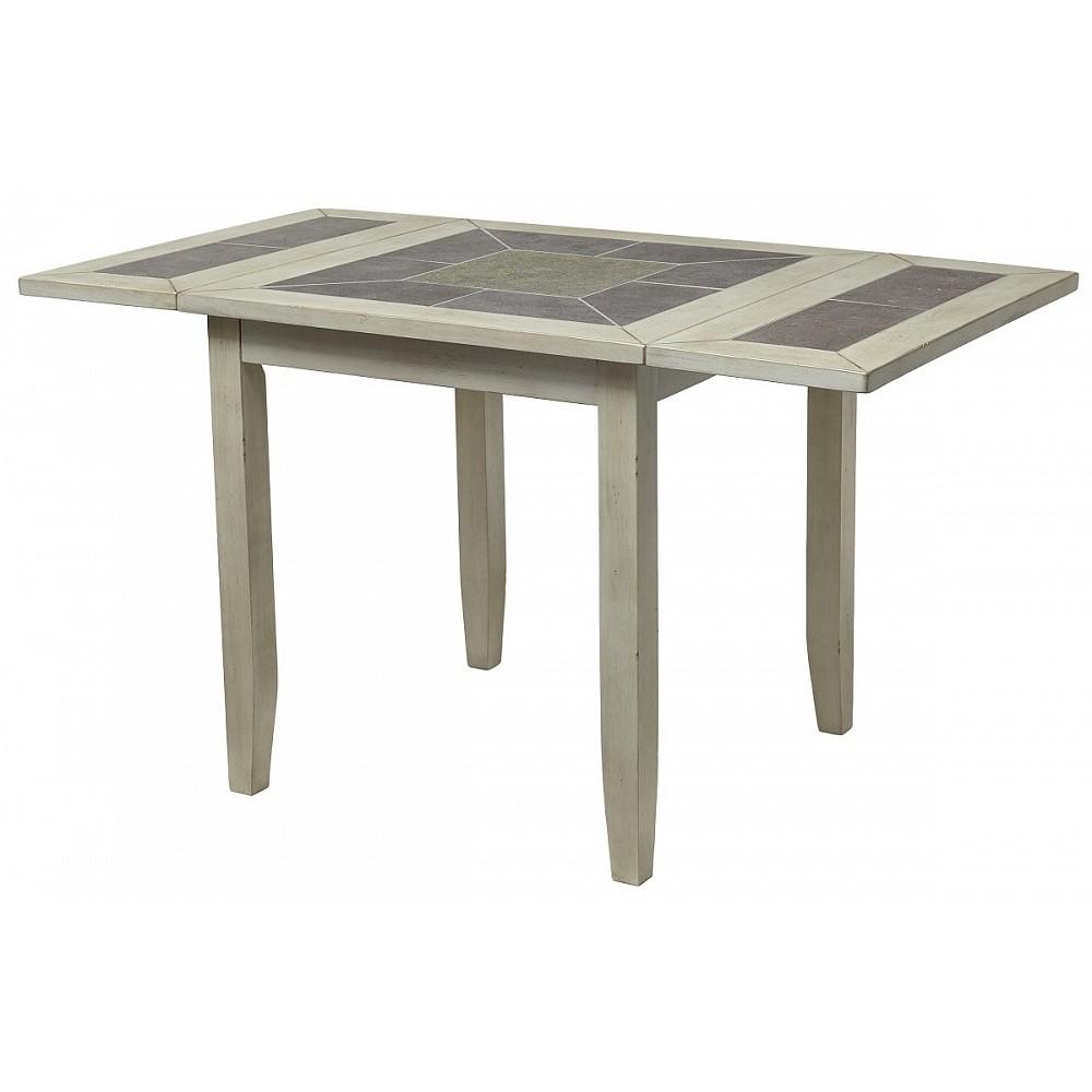 Стол LT T16358 GREY #G45/ плитка — серый