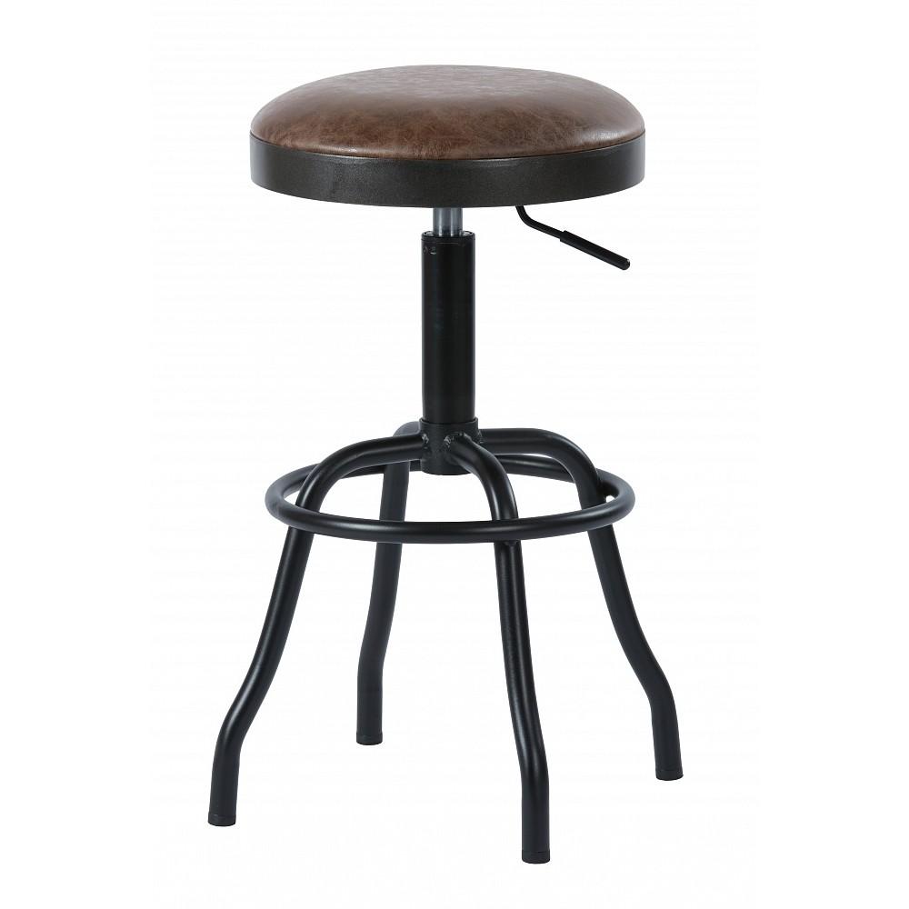 Барный стул DACOTA Vintage Mocha C-131 винтажный мокко — коричневый
