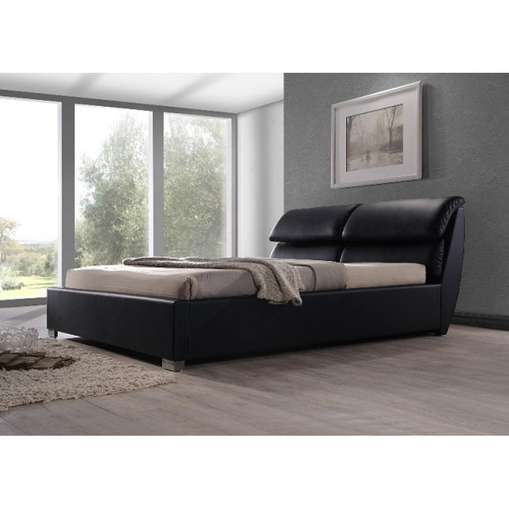 Кровать SWEET ELYSEES 160x200 PU White (белый) — белый