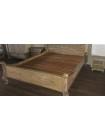 """Кровать """"Каталина (Catalan)"""" (160х200) —  Античный бежевый (MK-2515-AB)"""