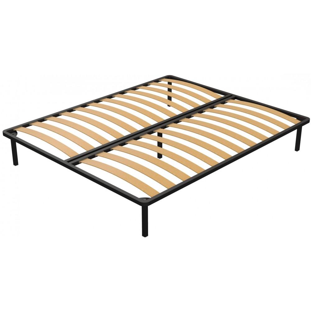 Решетка 1.60 для кит. спальни (с 5 ножками высотой 26 см) —   (MK-4217)