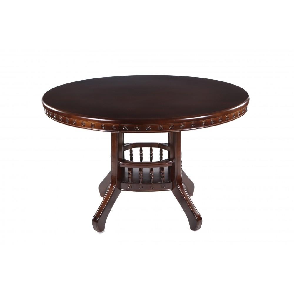Стол 318 Темный орех