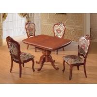 Стол D2013 Темный орех