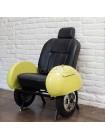 Кресло Secret De Maison Скутер (Scooter) ( mod. TC-2 ) — слоновая кость/ivory