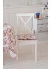 Помпадур (Pompadour)   Подушка на стул — 43х43