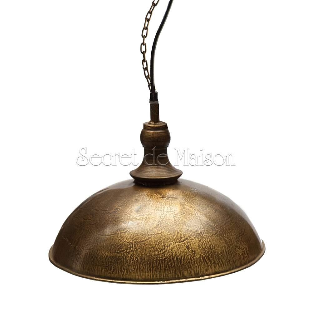 Потолочный светильник Secret De Maison Джина (JINA) ( mod. M-9079 ) — античная медь