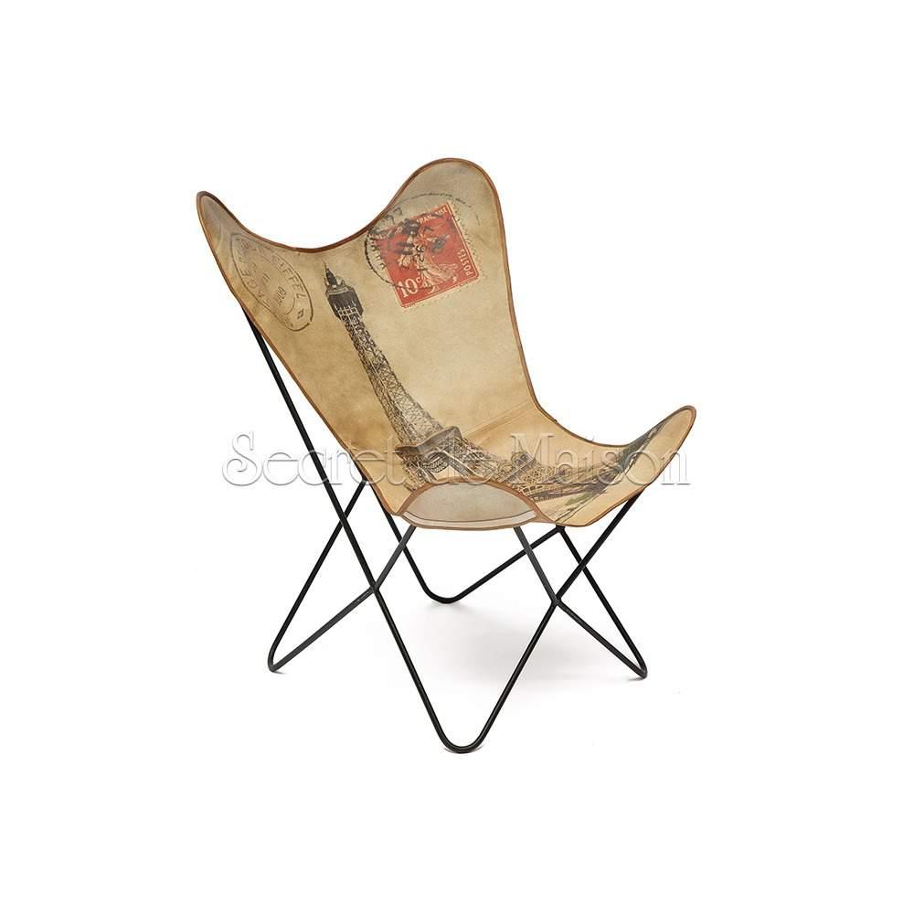 Кресло Secret De Maison Париж (PARIS) ( mod. 950 ) — черный