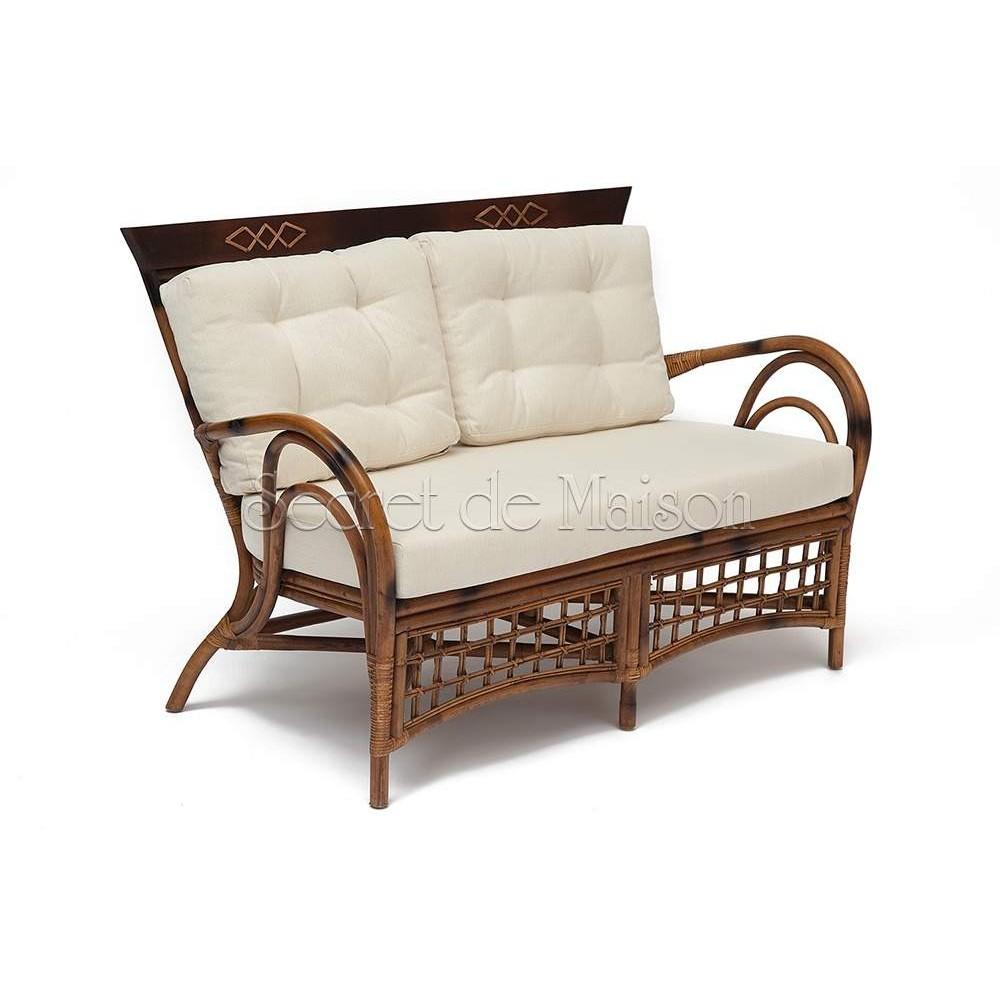 Диван Каванто (Kavanto) Коричневый антик — коричневый античный / Brown Antique