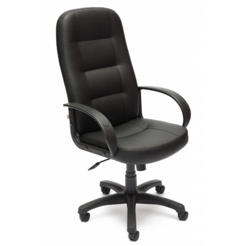 Кресло компьютерное Дэвон (Devon) — черный (36-6)