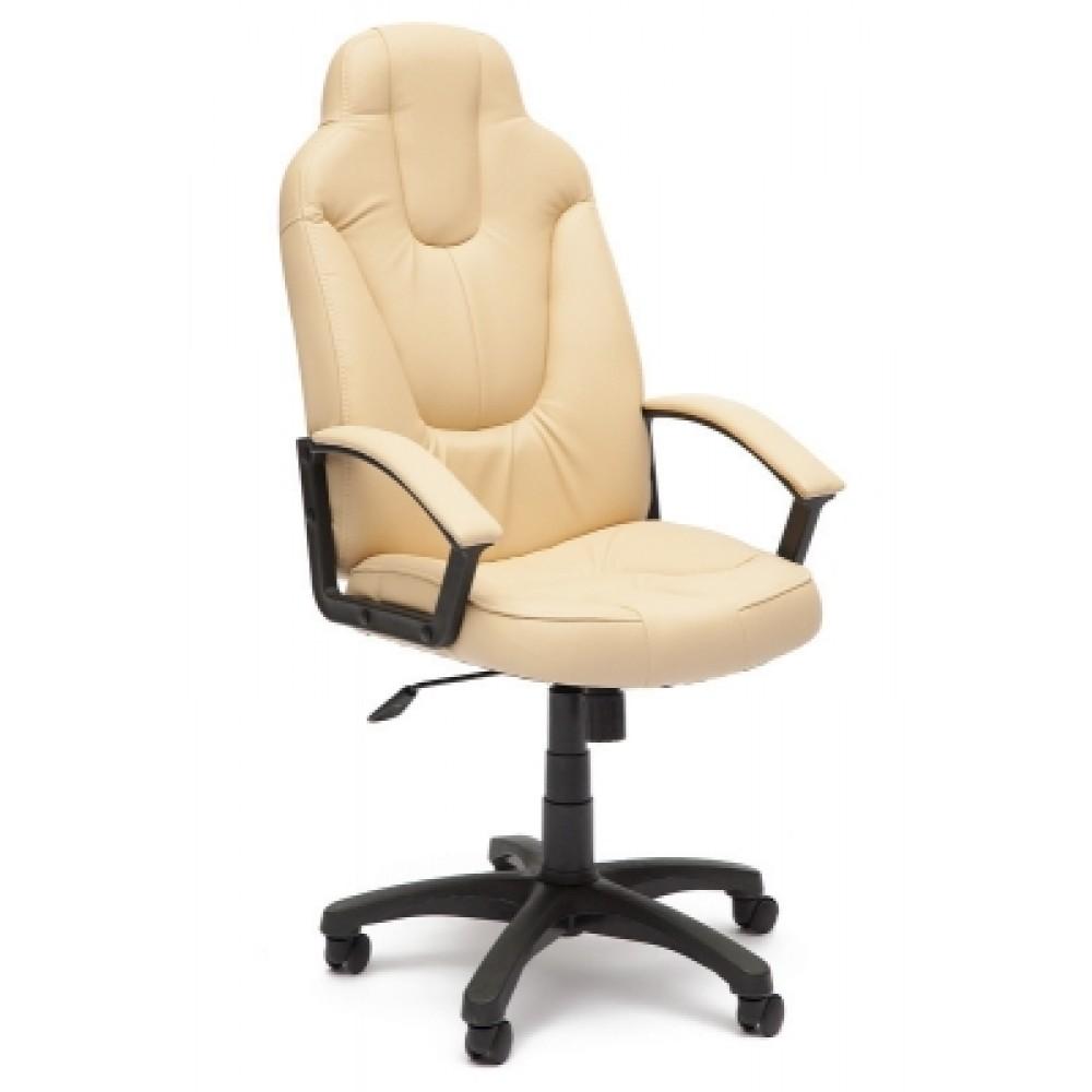 Кресло компьютерное Нео 2 (Neo 2) — бежевый (36-34)