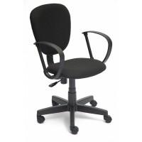 Кресло СН413 — черный (2603)
