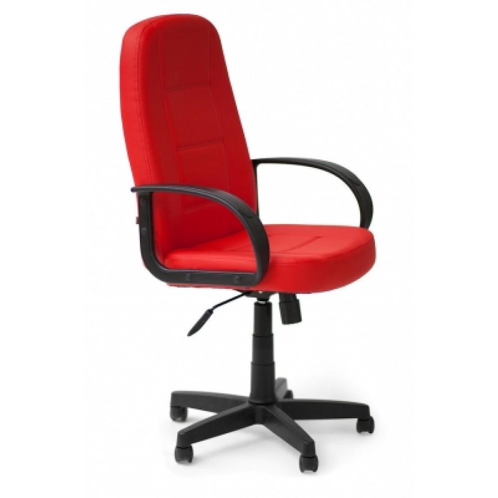 Кресло СН747 — красный (36-161)