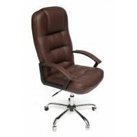 Кресло СН9944 — коричневый