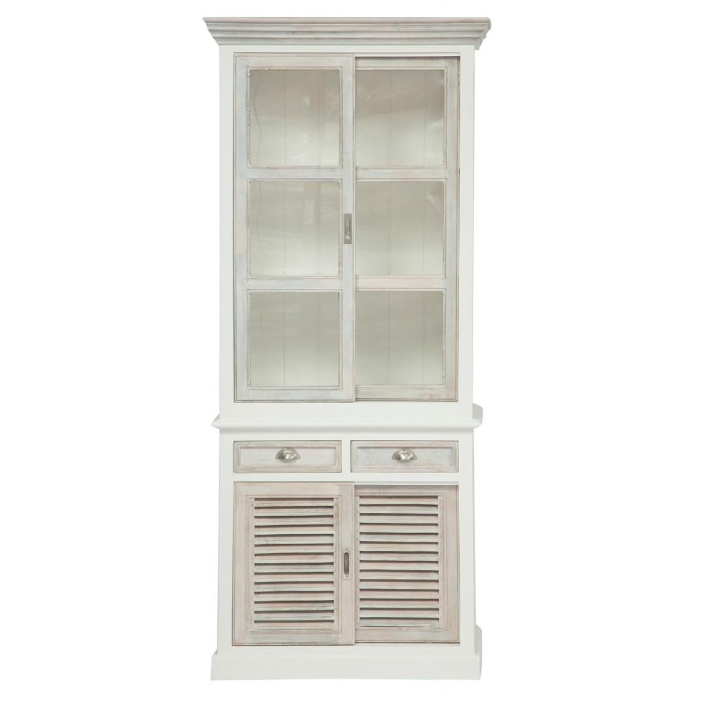 Буфет Secret De Maison Ривьера (RIVIERA) ( mod.304410 ) — Antique white/white wash