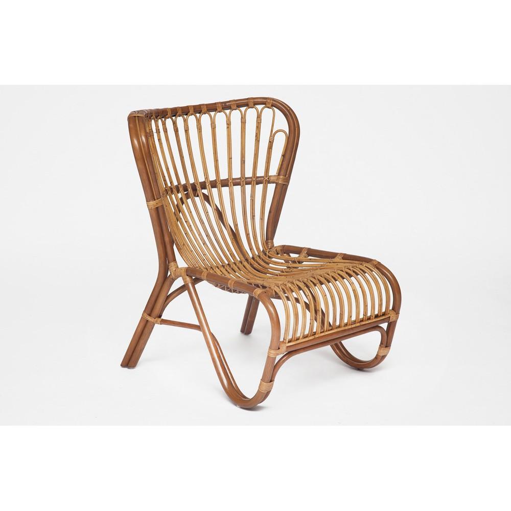 Кресло Secret De Maison Андерсен (Andersen) Foxtrot (mod. 01 5087/1-1) — светлый мед/матовый