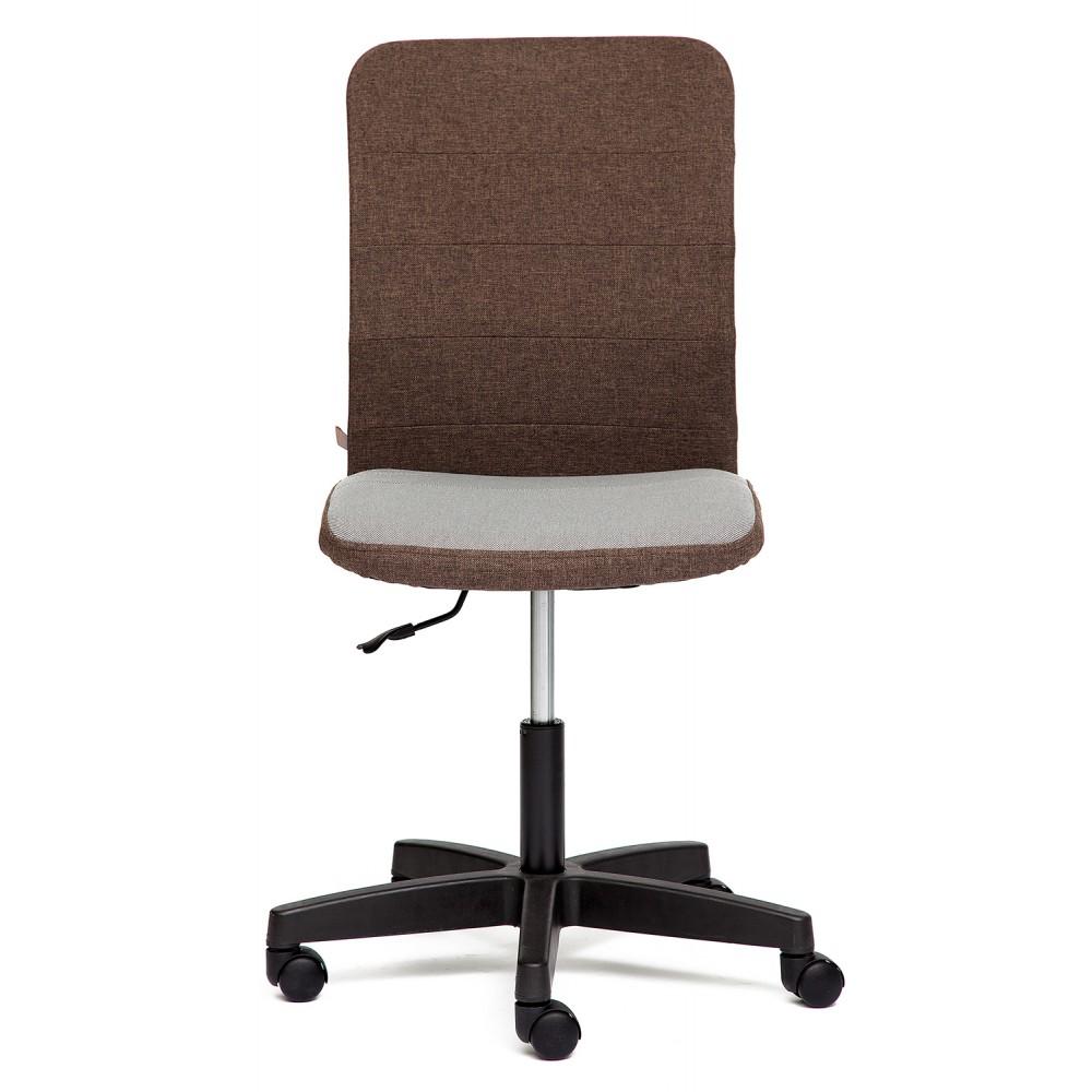 Кресло Бесто (BESTO) — коричневый/серый (3М7-147/С27)