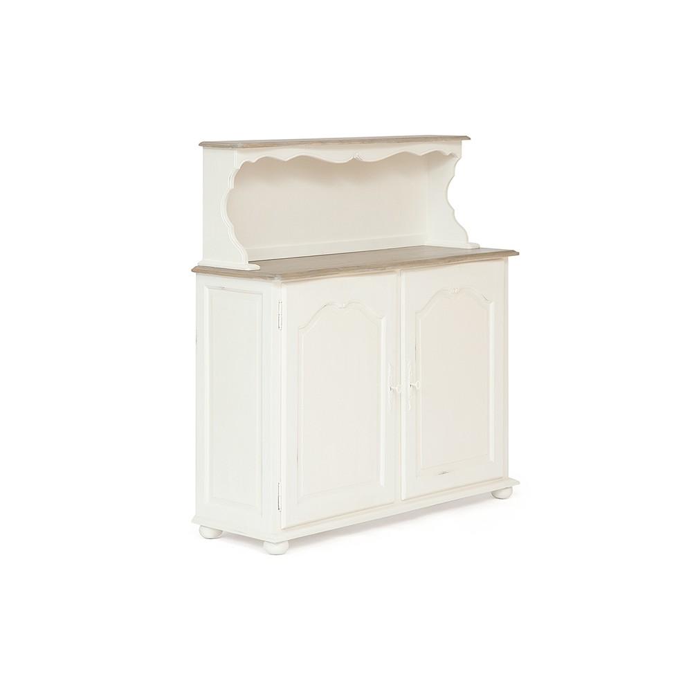 Буфет Secret De Maison Буфет (BUFFET) ( mod. BUF OL-05 ) — Натуральный Минди/butter white