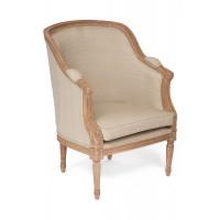 Кресло Secret De Maison Селеста (Celeste) (mod. ASS793) — цвет дерева: walnut