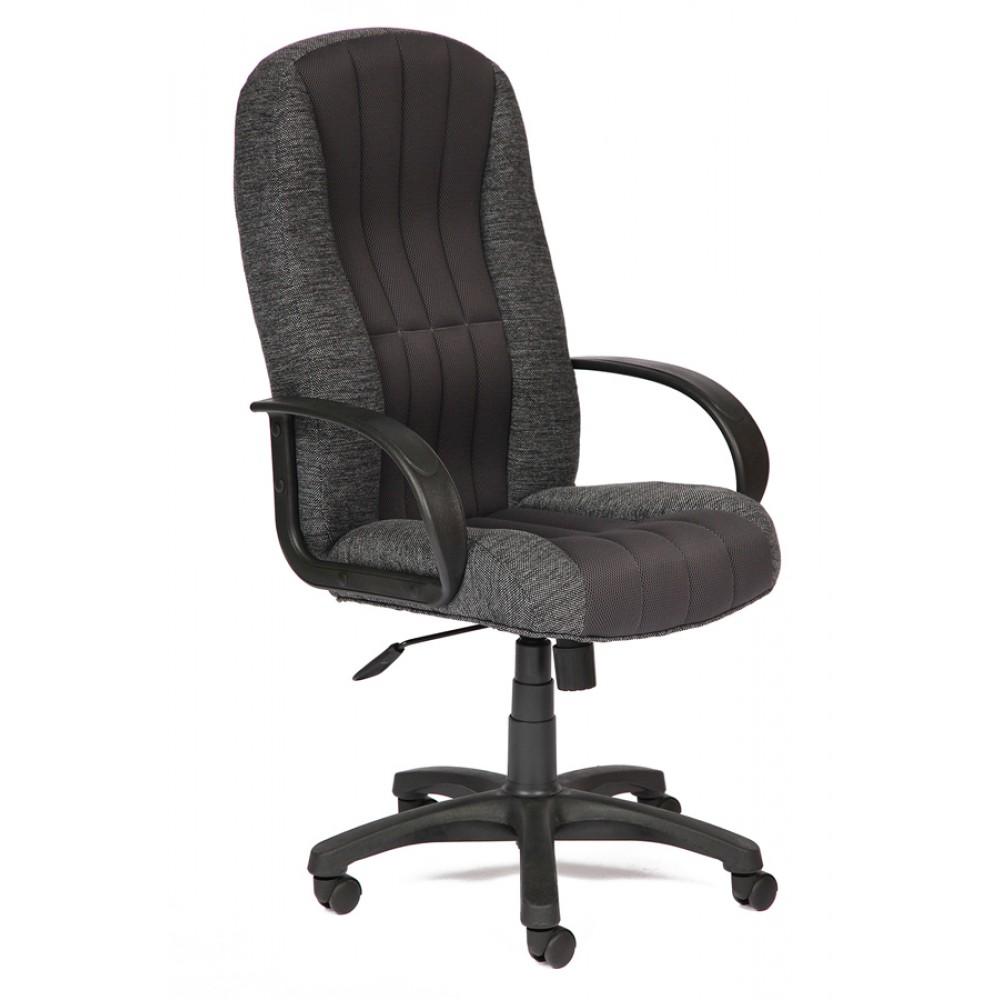 Кресло СН833 — серая/серая (207/12)