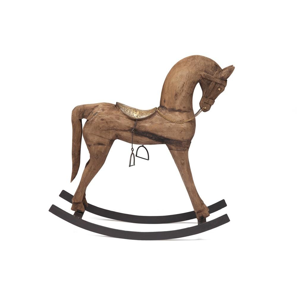 Лошадка Secret De Maison «Кольт (Colt) B» (mod. M-10883) (Натуральный)