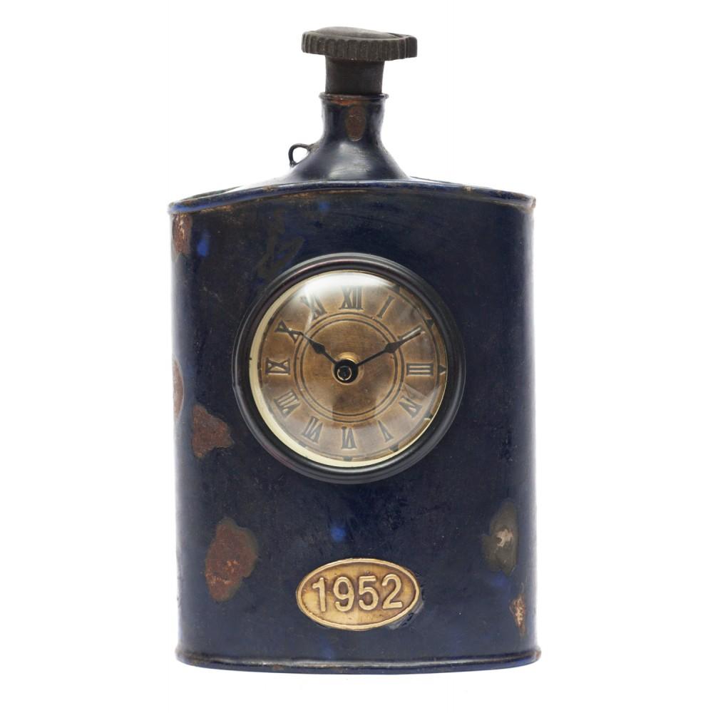 Часы Secret De Maison Когнак (Cognac) ( mod. FS-1566 (B) ) — темно-синий