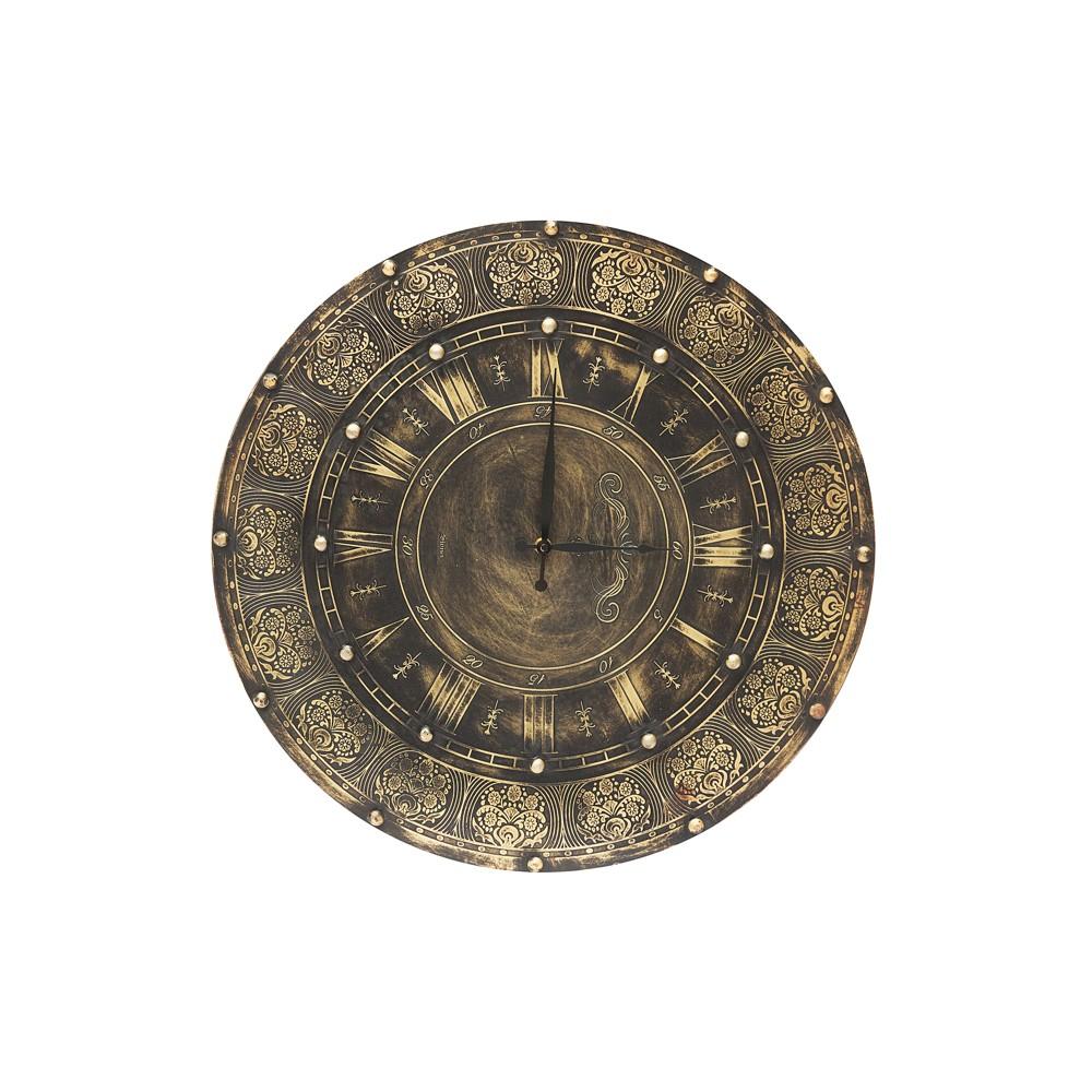 Часы Secret De Maison Дрого (Drogo) ( mod. FS-1543 ) — античная медь