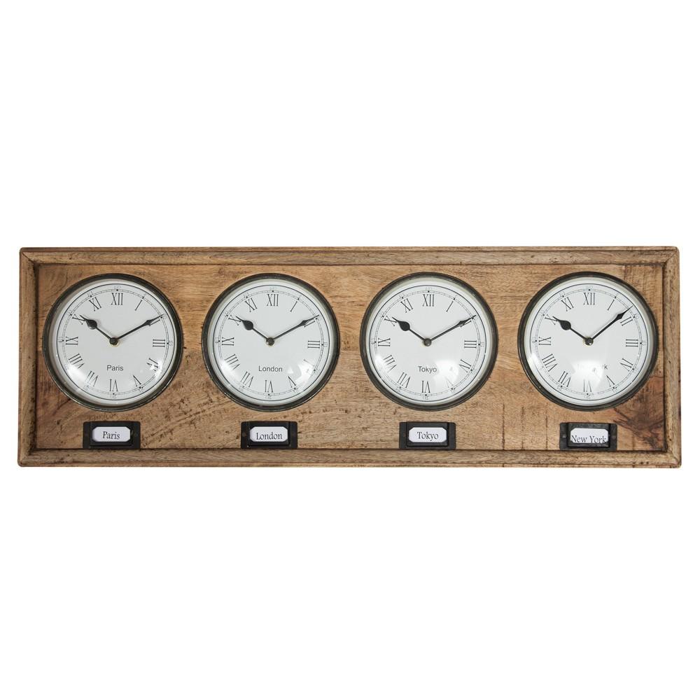 Часы Secret De Maison Фортуна (FORTUNE) ( mod. M-7185 ) — натуральный