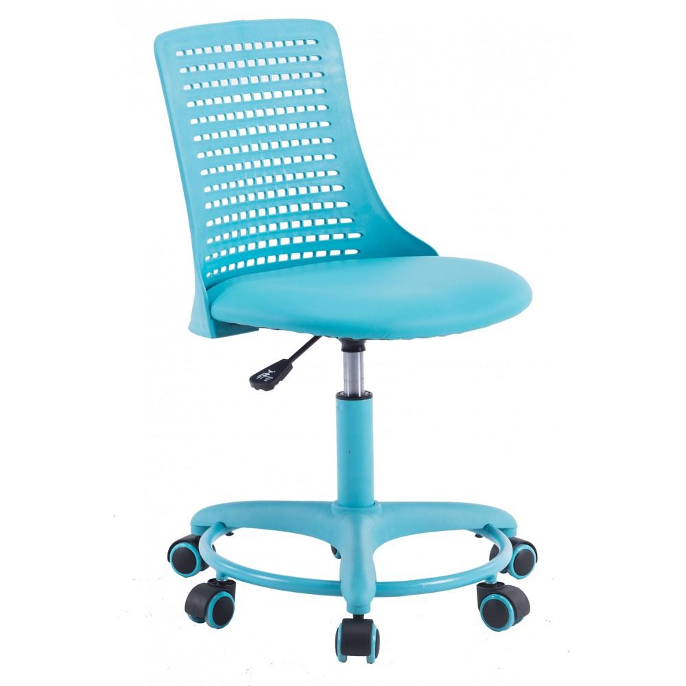 Кресло Кидди (Kiddy) — бирюзовый