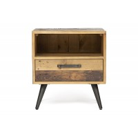 Тумба Secret De Maison Ларго (LARGO) (mod. LAR B02A) — brown recycled