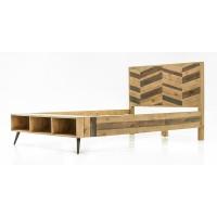 Кровать Secret De Maison Ларго (LARGO) (mod. LAR BKK01EU) — brown recycled