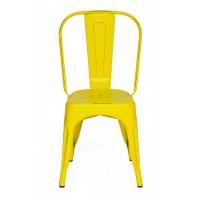 Стул Secret De Maison Лофт (LOFT) CHAIR (mod. 012) — желтый/yellow vintage