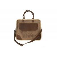 Сумка Secret De Maison PAN AMERICAN ( mod. M-6515 ) — коричневый