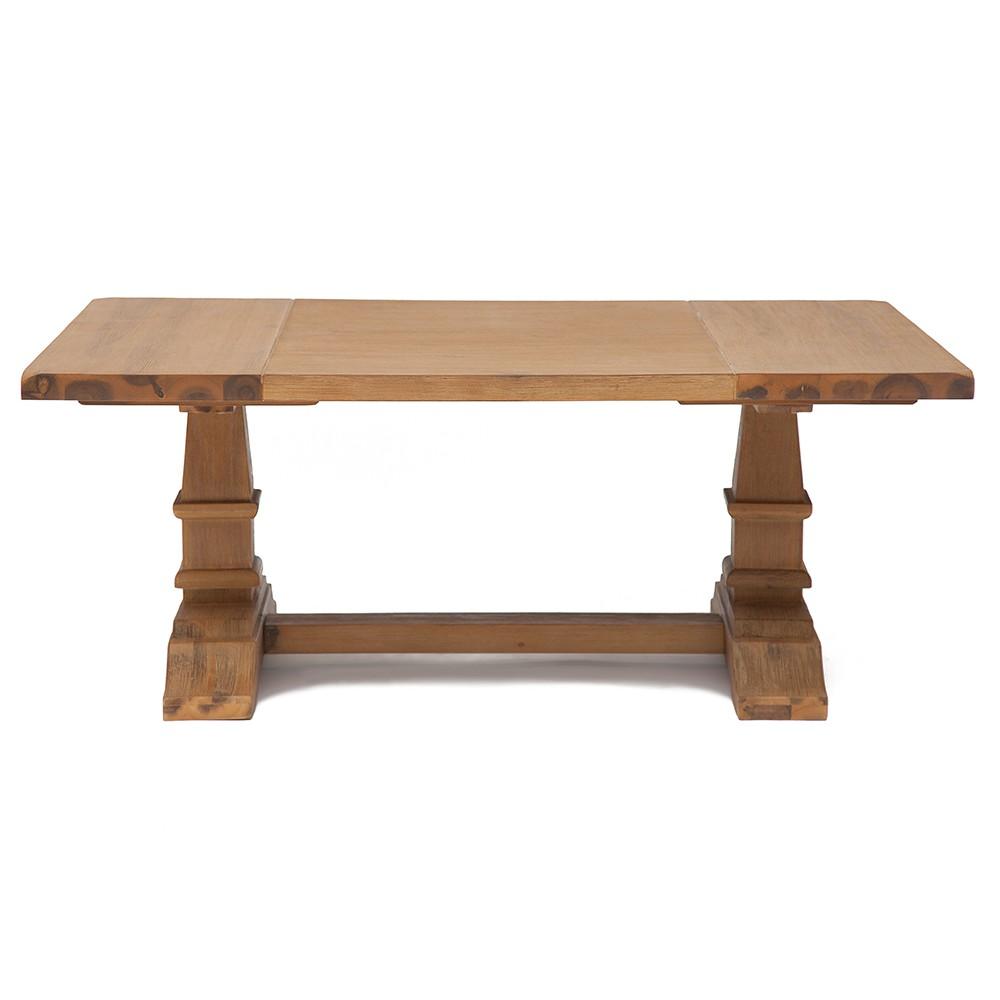 Кофейный столик Secret De Maison Авиньен (AVIGNON) ( mod. PRO-L06 ) — дерево акация
